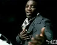 Akon, T-Pain - I Can't Wait