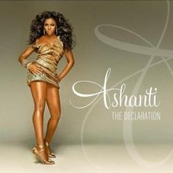 Ashanti - The Declaration Cover