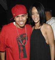 Rihanna et Chris Brown sont juste amis