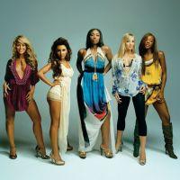 Charts US:Un carton pour les Danity Kane