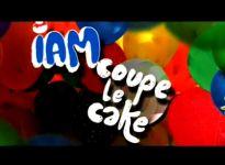 IAM - Coupe Le Cake