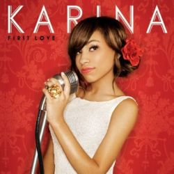 Karina Pasian Fist Love cover