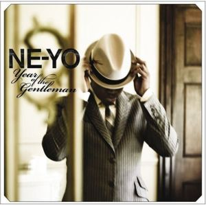 Ne-Yo - Year of the gentleman cover