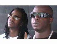 Playaz Circle - Dear Mr LA Reid