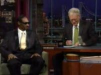 Snoop Dogg - Sexual Seduction (Live chez David Letterman)
