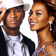 MP3:Usher, Beyoncé & Lil Wayne - Love In This Club Part 2