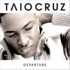 Taïo Cruz - Departure