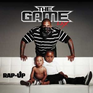 The Game - LAX Cover