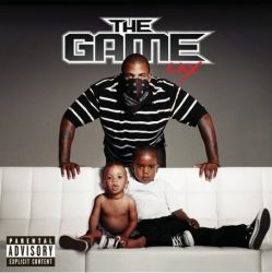 The Game - L.A.X. Cover