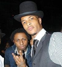 T.I. et Lil Wayne